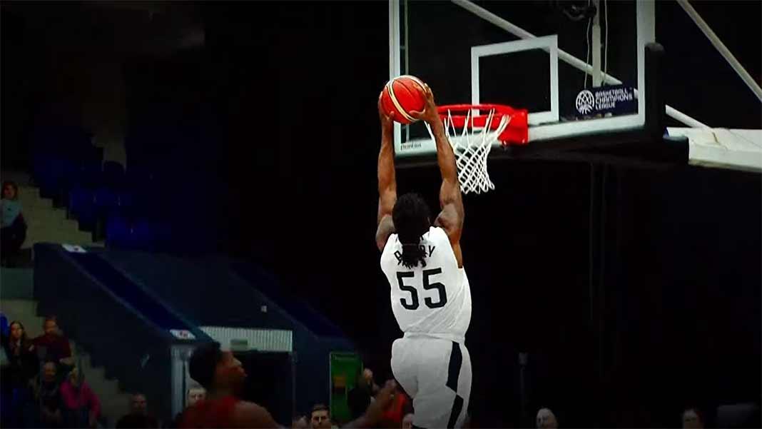 Basketball-Champions-League