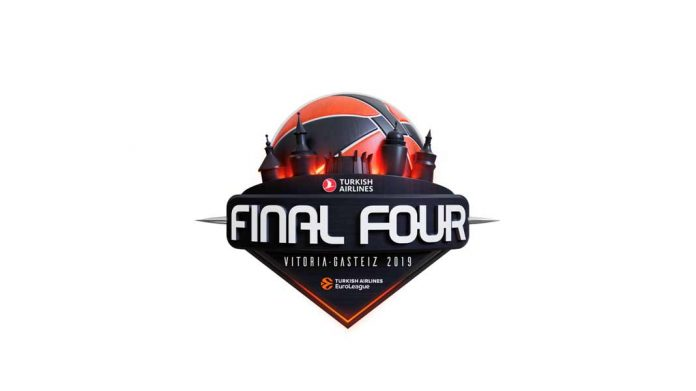 Logo-F4-Euroleague-2019